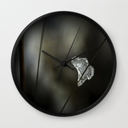 Ice of Africa Wall Clock
