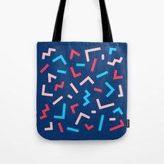 cotout azul Tote Bag