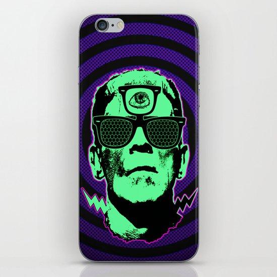Radenstein iPhone & iPod Skin