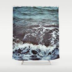 [ RISE ] Shower Curtain