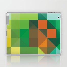 Minimal/Maximal 4 Laptop & iPad Skin