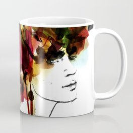 bloomy October Coffee Mug