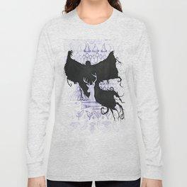 Patronus Long Sleeve T-shirt