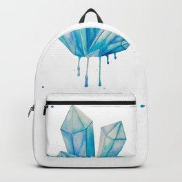 Aquamarine Backpack