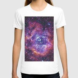 Rosette Nebula T-shirt