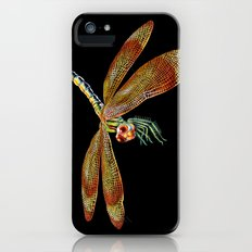 Dragonfly iPhone (5, 5s) Slim Case