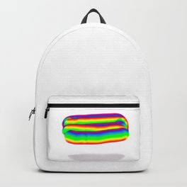 Rainbow Floatie Backpack