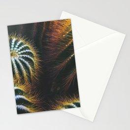 Botanical Gardens - Cactus #667 Stationery Cards