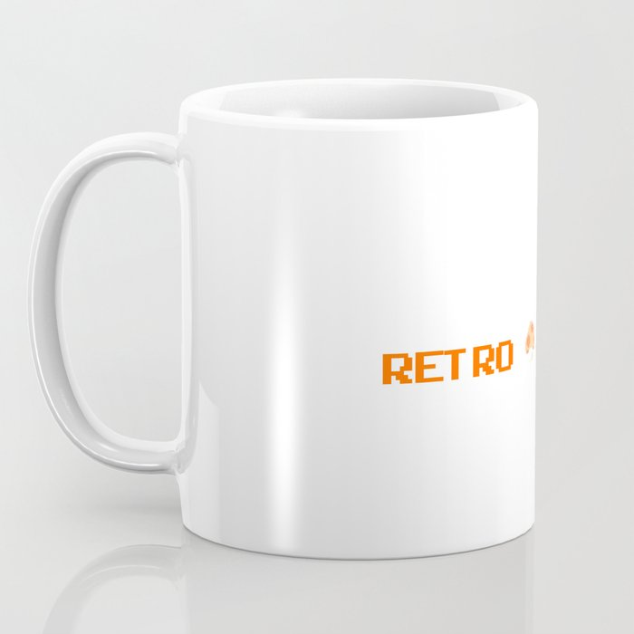 Retrosexual / Shroom Coffee Mug