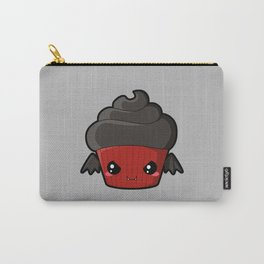 Spooky Cupcake - Vampire Carry-All Pouch