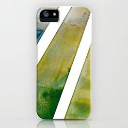 Sun Shower iPhone Case
