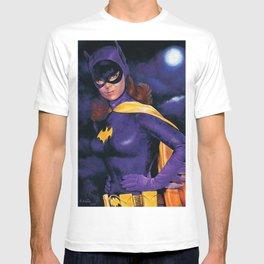 BATGIRL 1966 T-shirt
