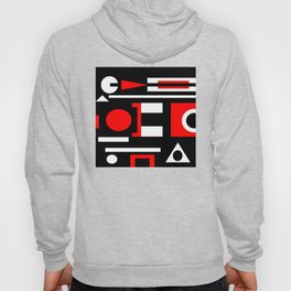 Abstractwork  No. 596 Hoody