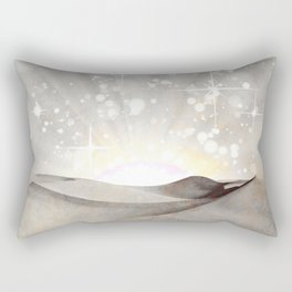 MAGIC DESERT Rectangular Pillow