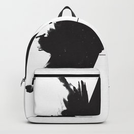 A is for Astronom Backpack