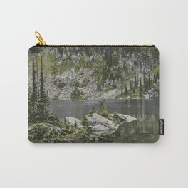 Mount Revelstoke National Park Carry-All Pouch