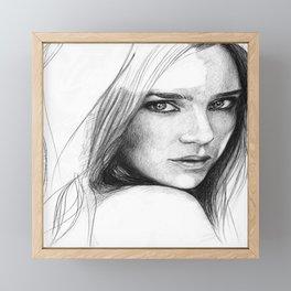Incanto Framed Mini Art Print