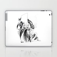 Mirror Las Vegas Laptop & iPad Skin