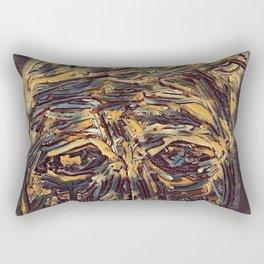Inner Glow Rectangular Pillow