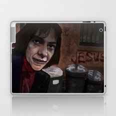 Busker Jesus Laptop & iPad Skin
