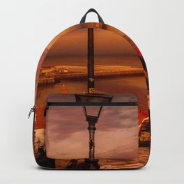 Catch your Breath Backpack