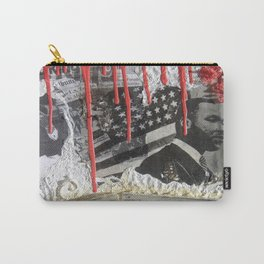 I HAVE A DREAM by Elena Raimondi  Carry-All Pouch