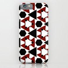 Van Steensel Pattern iPhone 6s Slim Case