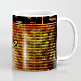 Power of Music Coffee Mug