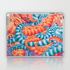 Tentaculon 1  Laptop & iPad Skin