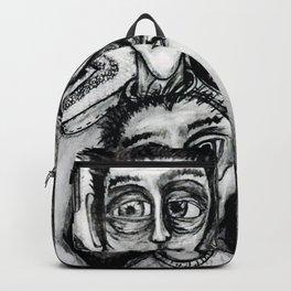 Famirly Backpack