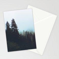 Washington Woodlands Stationery Cards