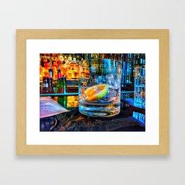 The  Aftermath Framed Art Print