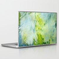 acid Laptop & iPad Skins featuring Acid by Cro_Ki