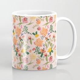Watercolor Dream Coffee Mug