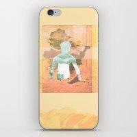 stiles stilinski iPhone & iPod Skins featuring Stilinski by maylandie.