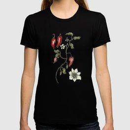 Jalapeno Botanical T-shirt