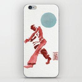 Capoeira 308 iPhone Skin