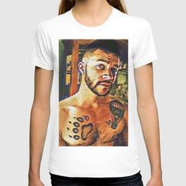 Sexy Muse T-shirt