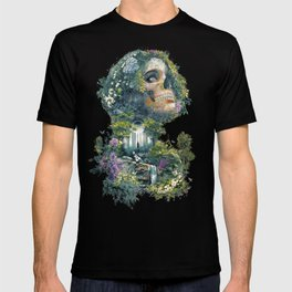 Between Life and Death T-shirt