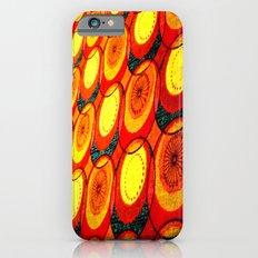 PCP v.23 Slim Case iPhone 6s
