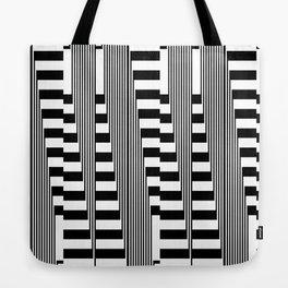 OPattern 02 Tote Bag