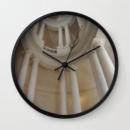 stairway to..... Wall Clock