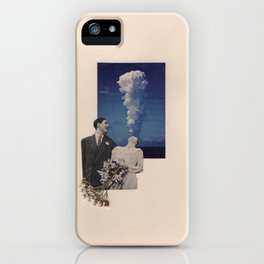 You Blow My Mind iPhone Case