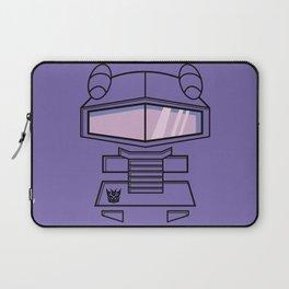 Transformers - Shockwave Laptop Sleeve