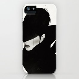 The Times They Are A-Changin' iPhone Case
