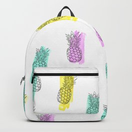 Funky ananas Backpack