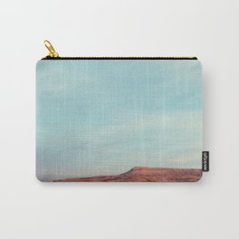 Texas I-10 Carry-All Pouch