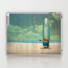 Beach's Rat Laptop & iPad Skin