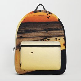 Pipers in Autumn Backpack