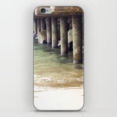 Embarcadero iPhone Skin